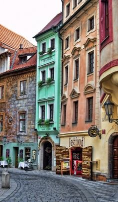 To Do: Prague