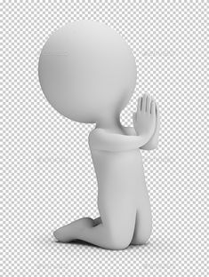 Buy Small People - Pray by AnatolyM on GraphicRiver. small person in a posture of prayer. Transparent high resolution PNG with shadows. Cute Cartoon Images, Emoji Images, Cute Cartoon Wallpapers, Screen Beans, Stick Figure Animation, Animated Clipart, Animated Emoticons, Funny Emoji Faces, Powerpoint Animation