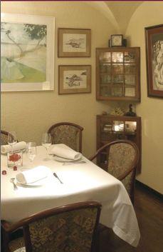 Restaurant La XicraPalafrugell. El Baix Emporda. Situat en un cèntric carrer de la vila de Palafrugell que dóna nom a una de les obres de Josep Pla, La Xicra és el punt de recreació de la cuina més clàssica d'aquest univers gastronòmic dit Empordà. TopGironanº38