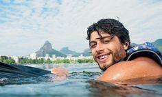 Jesus Luz acha normal ser assediado por homens: 'sorrio de volta' | Papelpop Conteúdo - Yahoo! OMG! Brasil