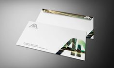 Analogistic postal envelope #8ncm #analogistics #fenvelope