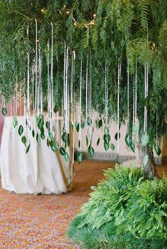 Photography: Braedon Photography - braedonphotography.com Read More: http://www.stylemepretty.com/california-weddings/2015/05/06/boho-glam-summer-wedding-at-ojai-valley-inn/