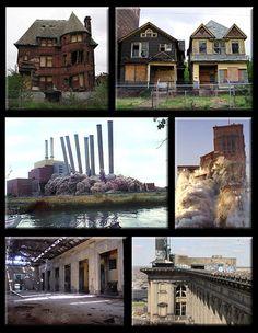Detroit by weburbanist, via Flickr