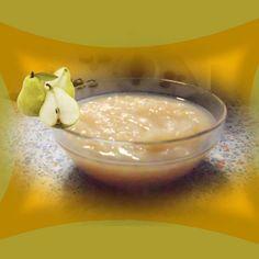 Rezept Birnenmus von Ingrid. - Rezept der Kategorie Desserts