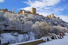 Granada(Andalucía) Foto: Lola Díaz