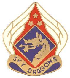 """De XVIII Korpsen In de lucht is het korps van het Leger van Verenigde Staten is ontworpen voor snelle inzet overal in de wereld. Het wordt aangeduid als """"America's Contingency Corps""""."""