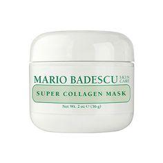 Mario Badescu Super Collagen Mask 56g at Beauty Bay