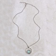 One thing that we love aboutPatricia Locke Jewelryis that it can easily be worn as aneveryday pieceor dressed up for a night out and our Pacific Opal Sereni