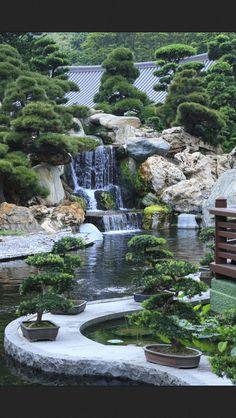 garden ,japan