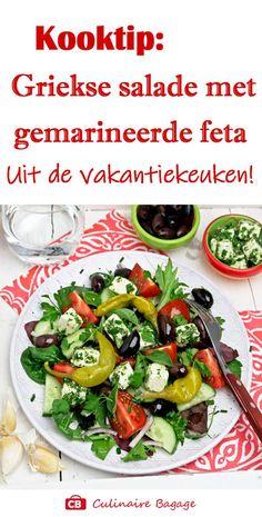 Good Food, Yummy Food, Healthy Drinks, Pasta Salad, Salad Recipes, Healthy Lifestyle, Brunch, Menu, Mamma Mia