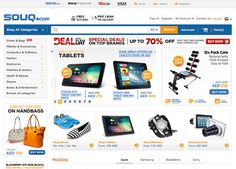 5 Common Characteristics of the Best E-Commerce Websites