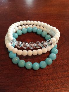 Blue Moon Stack- Shop StellaRosely Shop today! www.stellaroselyshop.com