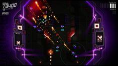 Ultratron (arena shooter) http://www.puppygames.net/ultratron/
