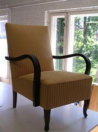 K-tuoli 1940-l