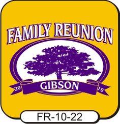 Fun t-shirt design for the family reunion.   mom   Pinterest ...