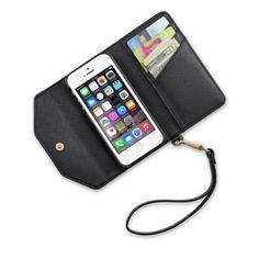 MICHAEL Michael Kors Wallet Clutch Case for iPhone 5/5s - Apple Store (U.S.)