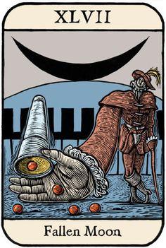 Ellis Nadler - Cards of Wu