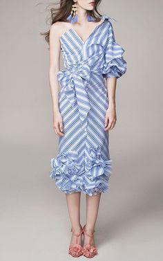Johanna Ortiz Spring Summer 2016 Look 3 on Moda Operandi