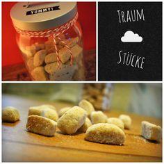 Dieses leckere Keksrezept (& Bild) stammt von dem tollen Blog Baking the law. In der veganen Variante von diesem Blog werden noch Mandeln in den Teig g