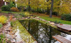 Zahrada Dobřichovice | Atelier Flera