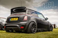 MINI Coopers S | Flickr - Photo Sharing!