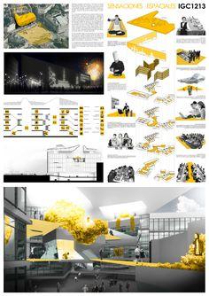 Ordem do conteúdo Não é raro vermos pranchas de apresentação de projetos de estudantes de arquitetura – e muitas vez até mesmo de arquitetos com anos de experiência – que tentam apresentar as informações – plantas, cortes, perspectivas – de uma maneira que fuja do tradicional, que seja diferente. No entanto, nessa tentativa de criar algo …