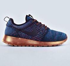 new product 53927 0a8e1 Roshe Run Copper