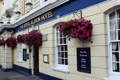 The Royal Albion Hotel, Broadstairs Albion Hotel, Broadstairs Kent, Kent Coast, Seaside Holidays, Holiday Resort, Sandy Beaches, Places To Visit, Hotels, England