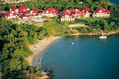 Martinique Village-Club Pierre & Vacances Sainte-Luce Fwi