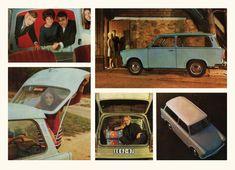1970 - Trabant 601 - Seite 9