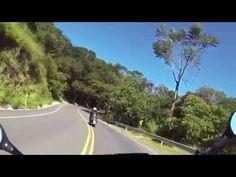 Viajar e meditar de moto. Bate-volta em São Paulo. Joanópolis. Super visual! - YouTube