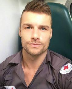 Gay boy paramedic pics