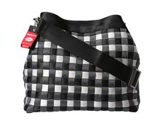 Harveys Seatbelt Bag Madison Hobo