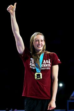Olympic Swimming: LDS Texas A University swimmer Breeja Larson, of Mesa, Ariz., will compete in the women's 100-meter breaststroke and the women's 4x100 medley relay. The 20-year-old was the surprise winner during the breaststroke Olympic trials.