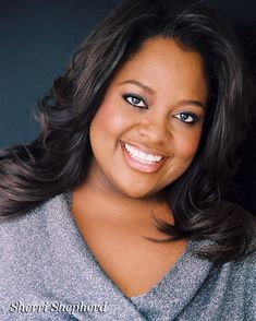 """Actresses Who Auditioned For The Role of Cookie in Empire TV Series and was turned down - Sherri Shepherd, a comedian, actress, and co-host of the popular talk show """"The View,"""" since 2007. She is also known for her appearances in Everybody Loves Raymond, The Jamie Foxx Show, Suddenly Susan, culinary sitcom; """"Emeril,"""" Less Than Perfect office sitcom, and then the talk show """"The View."""""""