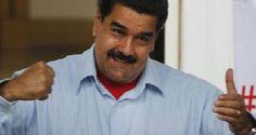 """Nicolás Maduro, notificó que sus delegados presentarán en la mesa de diálogo, este viernes, un texto que expondrá """"los llamados de odio e intolerancia"""" que"""
