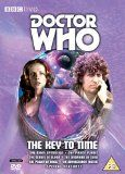 Doctor Who - The Key to Time: The Complete Adventure (DVD, Special Edition Box Set) for sale online Doctor Who Dvd, Doctor Who Gifts, 4th Doctor, Classic Doctor Who, Fantasy Movies, Shrink Wrap, Dr Who, Movie Tv, Adventure