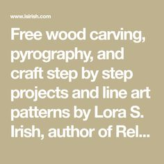 Free wood carving, pyrography, and craft step by step projects and line art patterns by Lora S. Irish, author Relief Carving the Wood Spirit. Celtic Patterns, Art Patterns, Pattern Art, Flower Patterns, Wood Burning Stencils, Wood Burning Tool, Welsh Love Spoons, Pyrography Tools, Scroll Saw Patterns Free