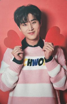 DAY6 | Young K