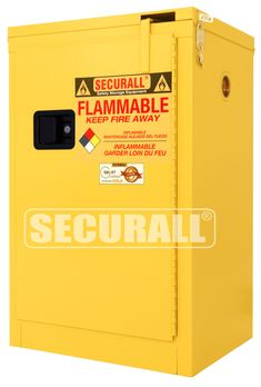 & flammable cabinets0401 | Flammable Storage Cabinets | Pinterest