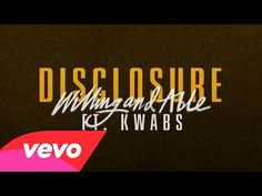 Listen to #Disclosure - Willing and Able from their forthcoming album Caracal ft. British singer Kwabs - REHAB ONLINE MAGAZINE