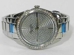 Kenneth Cole Triple Silver Bracelet  KC4959