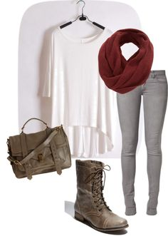 """""""Untitled #34"""" by haleyymariee on Polyvore"""
