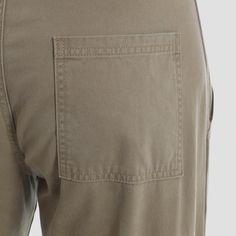 Wrangler Men's Cargo Pants - British Khaki 36x32