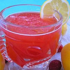 Luscious Slush Punch~ BEST PUNCH EVER! Luscious Slush Punch - best punch I've ever had! I am always asked to make it. use different flavors of Jello changes the flavor. Carbonated Drinks, Non Alcoholic Drinks, Cocktails, Alcoholic Punch, Alcholic Drinks, Slushies, Refreshing Drinks, Summer Drinks, Summer Parties