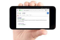 """J-8. Google bientôt """"mobile-friendly"""" : les 5 ressources pour bien se préparer #SEO #mobile"""