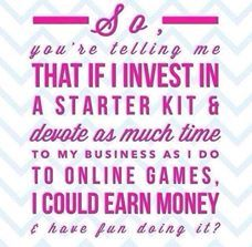 Yes, the most fun ever!  Contact me, Lizannjambeason@gmail.com for more info on becoming a Jamberry consultant. www.Lizann.jamberry.com Jamberry Consultant, Starter Kit, Plexus Products, Online Games, Earn Money, Have Fun, Told You So, Join, Paparazzi Jewelry