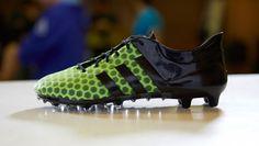 Adidas Ace Prototype Boots Revealed - Footy Headlines