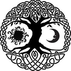 Celtic Tree of Life.  The Tree was a central part of early Celtic spirituality. To the Celts, the tree was a source of basic sustenance- a bearer of food, a provider of shelter and fuel for cooking and warmth. Without trees, life would have been extraordinarily difficult.