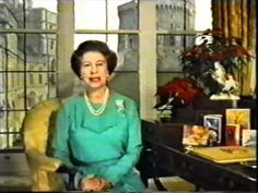 The Queen's Christmas Message 1984